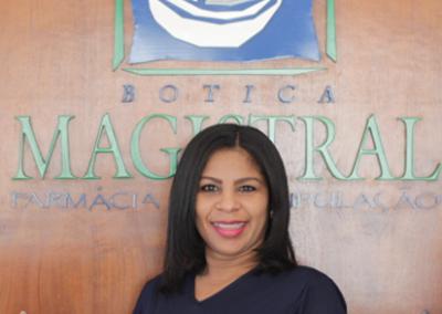 Maria Janice Santos