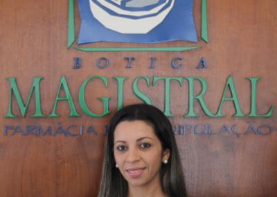 Valdiléia Silva