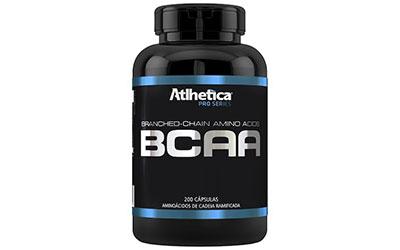 BCAA Pro Series – Atlhetica Nutrition