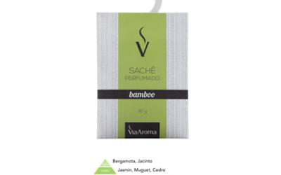 SACHÊ PERFUMADO 30g – BAMBOO